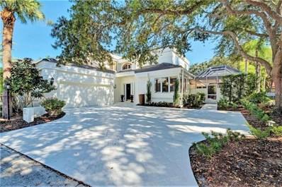7789 Club Lane, Sarasota, FL 34238 - #: A4419700