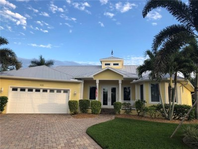 1435 Raven Court, Punta Gorda, FL 33950 - #: A4419709
