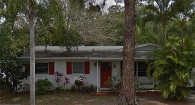 4047 Berkshire Drive, Sarasota, FL 34241 - MLS#: A4419712