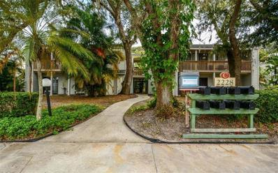 2228 Bahia Vista Street UNIT C2, Sarasota, FL 34239 - #: A4419724