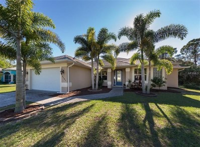 2191 Penguin Lane, North Port, FL 34286 - MLS#: A4419725