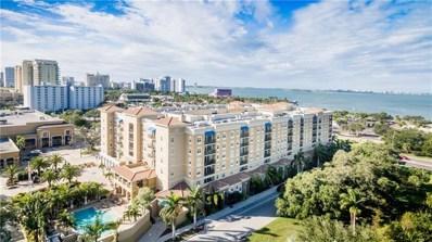 1064 N Tamiami Trail UNIT 1521, Sarasota, FL 34236 - MLS#: A4419741