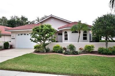 5865 Lakeside Woods Circle, Sarasota, FL 34243 - MLS#: A4419755