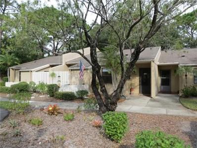 1207 Tallywood Drive UNIT 7004, Sarasota, FL 34237 - MLS#: A4419766