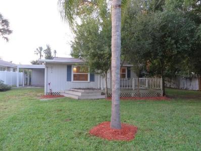 2734 Dueby Street, Sarasota, FL 34231 - MLS#: A4419775