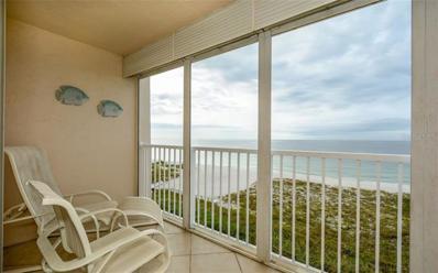 4485 Gulf Of Mexico Drive UNIT 501, Longboat Key, FL 34228 - MLS#: A4419783