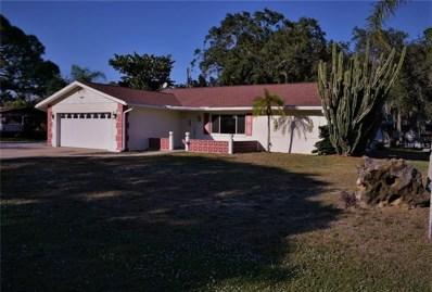 3951 Secor Road, Venice, FL 34293 - MLS#: A4419793
