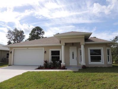 2865 Coldwater Lane, North Port, FL 34286 - MLS#: A4419802