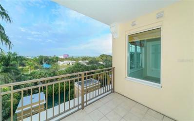 750 N Tamiami Trail UNIT 421, Sarasota, FL 34236 - MLS#: A4419838
