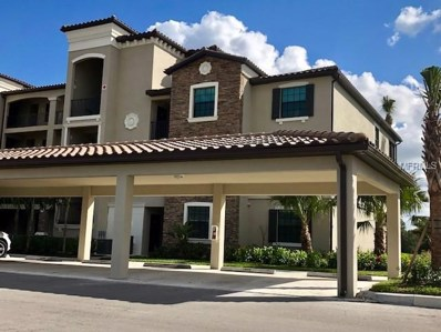 17108 Vardon Terrace UNIT 308, Lakewood Ranch, FL 34211 - MLS#: A4419851
