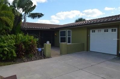 2134 Brookhaven Drive, Sarasota, FL 34239 - MLS#: A4419861