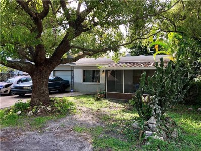 6990 59TH Street N, Pinellas Park, FL 33781 - MLS#: A4419867