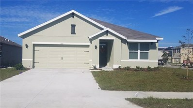 5018 Willow Preserve Way, Palmetto, FL 34221 - MLS#: A4419870