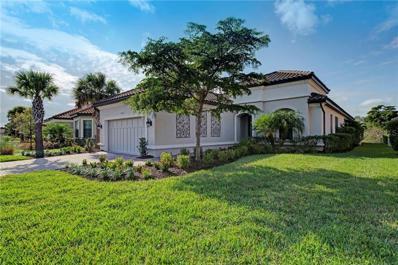 4121 Cascina Way, Sarasota, FL 34238 - #: A4419874