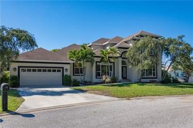 1710 79TH Court W, Bradenton, FL 34209 - MLS#: A4419879