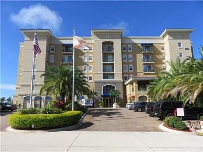 1064 Tamiami Trail UNIT 1325, Sarasota, FL 34230 - MLS#: A4419882