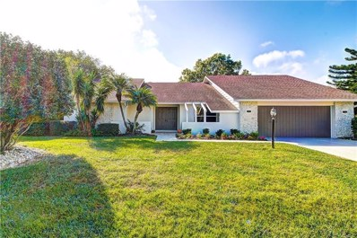 5659 Country Lakes Drive, Sarasota, FL 34243 - MLS#: A4419897