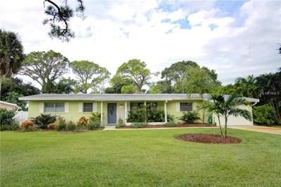 708 Armada Road N, Venice, FL 34285 - MLS#: A4419899