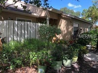 3307 Tallywood Court UNIT 7102, Sarasota, FL 34237 - MLS#: A4419901