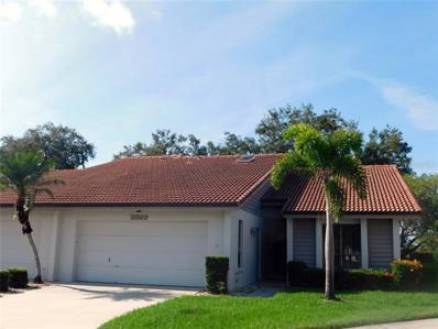 3869 Wilshire Circle W UNIT 118, Sarasota, FL 34238 - MLS#: A4419902