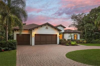 2256 Wason Road, Sarasota, FL 34231 - MLS#: A4419908