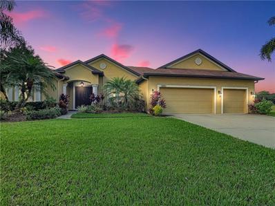3715 162ND Avenue E, Parrish, FL 34219 - MLS#: A4419909