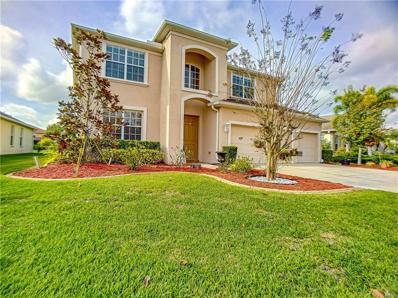 4424 85TH Avenue Circle E, Parrish, FL 34219 - MLS#: A4419912