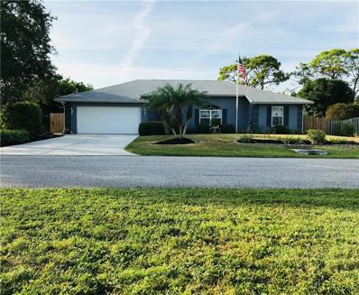 1216 Kimball Road, Venice, FL 34293 - MLS#: A4419926