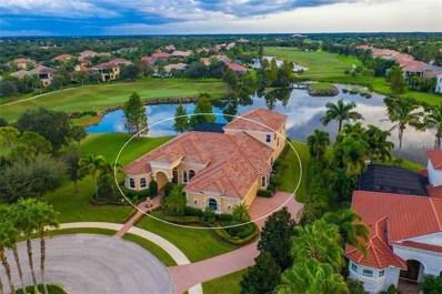 12806 Deacons Place, Lakewood Ranch, FL 34202 - MLS#: A4419933