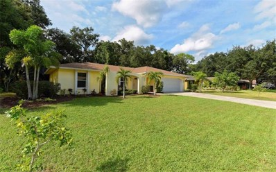 235 Mimosa Circle, Sarasota, FL 34232 - MLS#: A4419937