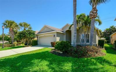 3752 Summerwind Circle, Bradenton, FL 34209 - MLS#: A4419946