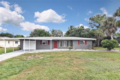 1783 Forest Road, Venice, FL 34293 - MLS#: A4419967