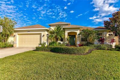 6527 Flycatcher Lane, Lakewood Ranch, FL 34202 - MLS#: A4420001
