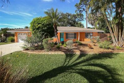 1743 Baywood Way, Sarasota, FL 34231 - MLS#: A4420002