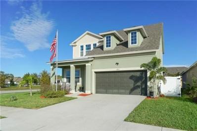 883 Molly Circle, Sarasota, FL 34232 - MLS#: A4420045