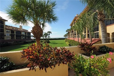 8730 Midnight Pass Road UNIT 104, Sarasota, FL 34242 - MLS#: A4420053