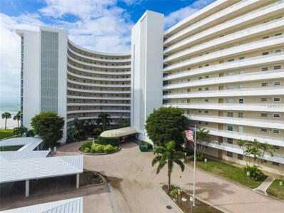 6300 Midnight Pass Road UNIT 902, Sarasota, FL 34242 - #: A4420063