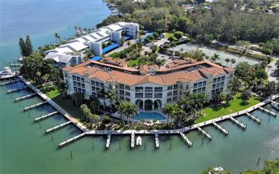 595 Dream Island Road UNIT 22B, Longboat Key, FL 34228 - MLS#: A4420070