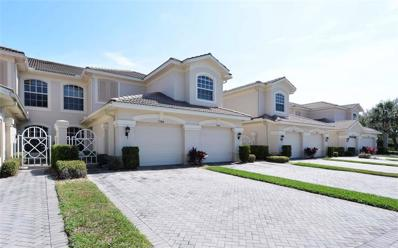 7199 Prosperity Circle UNIT 106, Sarasota, FL 34238 - MLS#: A4420071