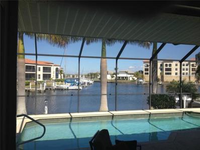 1466 Raven Court, Punta Gorda, FL 33950 - #: A4420139