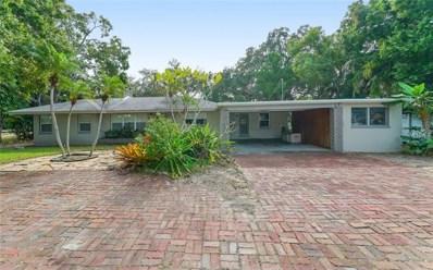 1570 Hillview Drive, Sarasota, FL 34239 - MLS#: A4420145