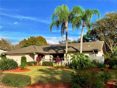 6956 Country Lakes Circle, Sarasota, FL 34243 - MLS#: A4420167