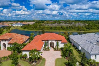 16715 Berwick Terrace, Bradenton, FL 34202 - MLS#: A4420172