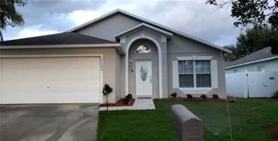 17406 Woodcrest Way, Clermont, FL 34714 - MLS#: A4420181