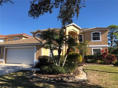 4858 Sabal Lake Circle, Sarasota, FL 34238 - #: A4420187