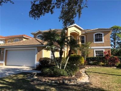 4858 Sabal Lake Circle, Sarasota, FL 34238 - #: A4420187