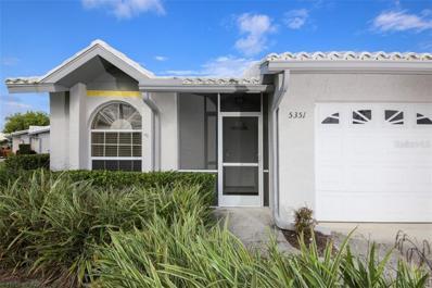 5351 Christie Ann Place UNIT 5, Sarasota, FL 34233 - #: A4420188