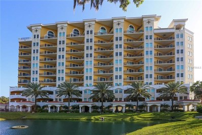 501 Haben Boulevard UNIT 203, Palmetto, FL 34221 - MLS#: A4420196