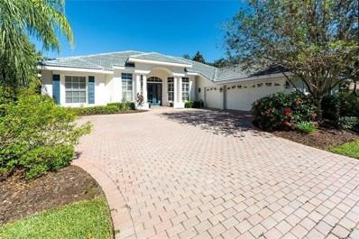 4799 Hanging Moss Lane, Sarasota, FL 34238 - #: A4420202