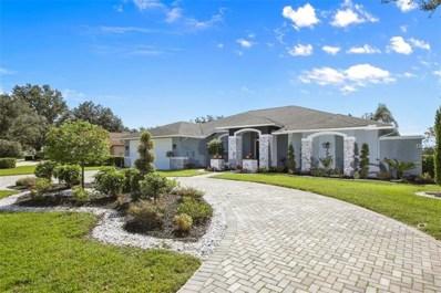 3628 Wilderness Boulevard W, Parrish, FL 34219 - MLS#: A4420231